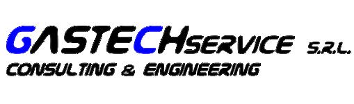 Logo GASTECH service